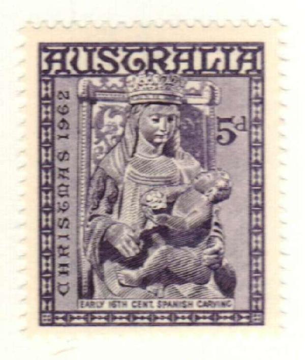 1962 Australia