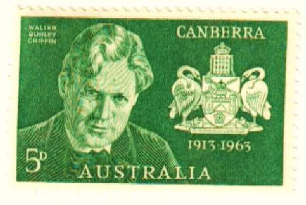 1963 Australia