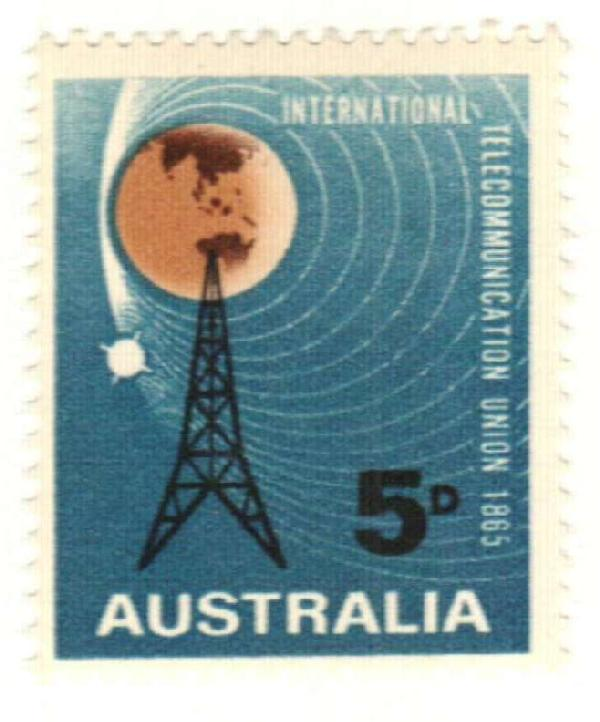 1965 Australia
