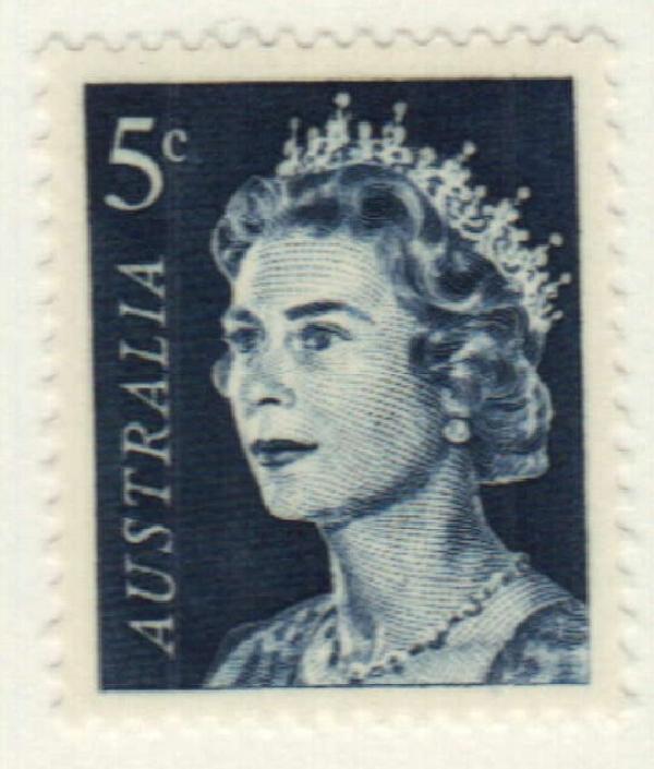 1967 Australia