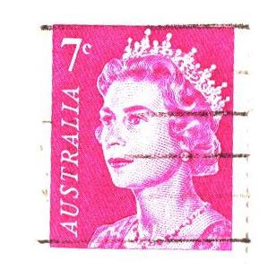 1971 Australia
