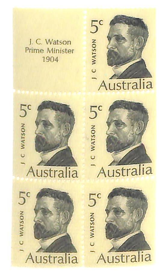 1969 Australia