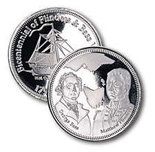 1999 Australian Bass & Flinders Medal