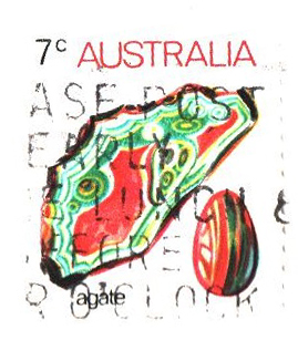 1973 Australia