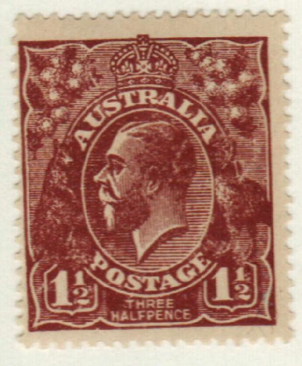 1919 Australia