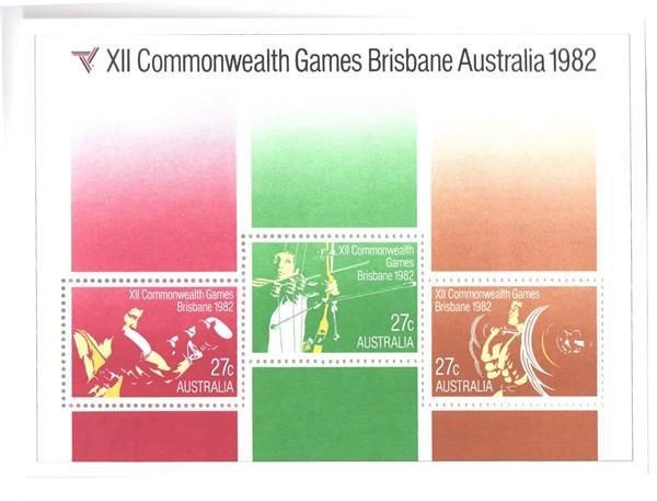 1976 Australia