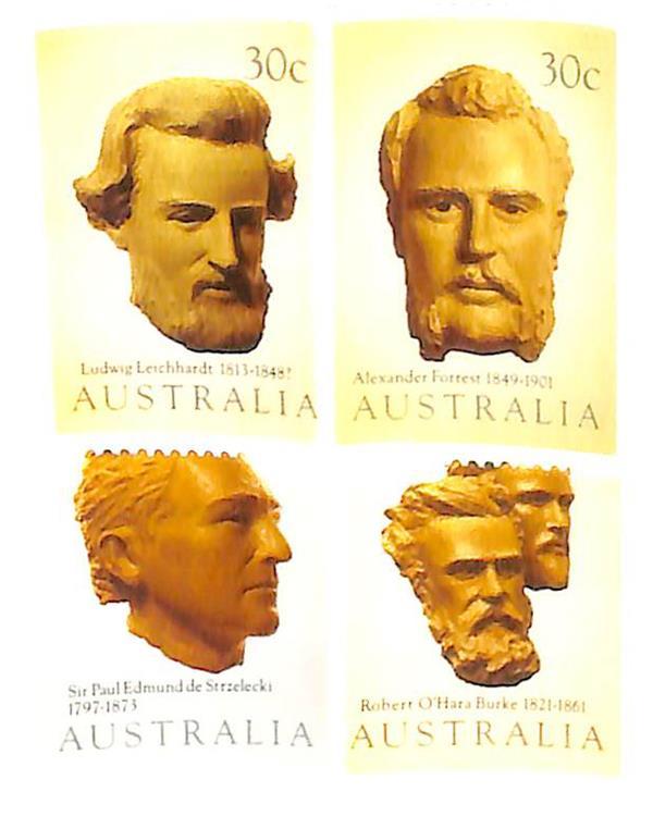 1983 Australia