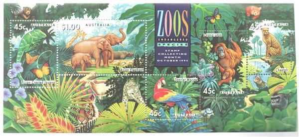 1985 Australia