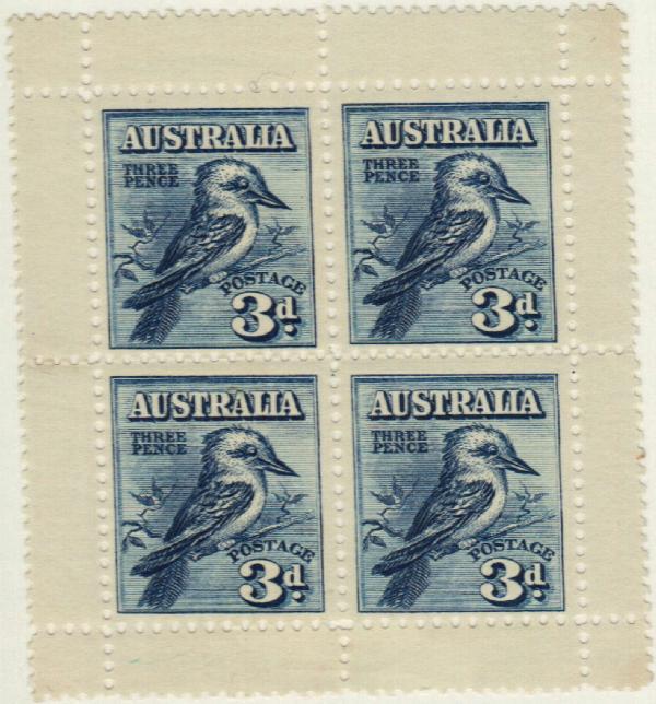 1928 Australia