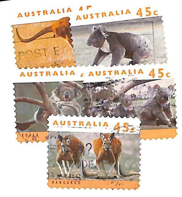 1986 Australia
