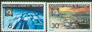 1971 Australian Antarctic Territory