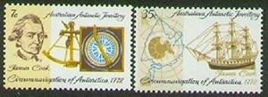 1972 Australian Antarctic Territory