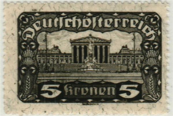 1920 Austria
