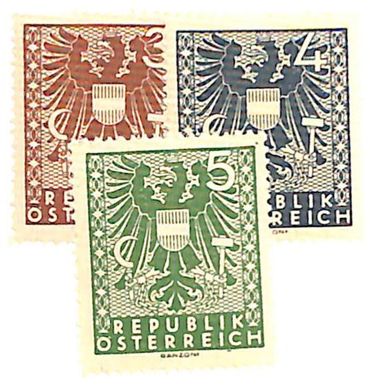 1945 Austria