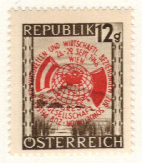 1946 Austria