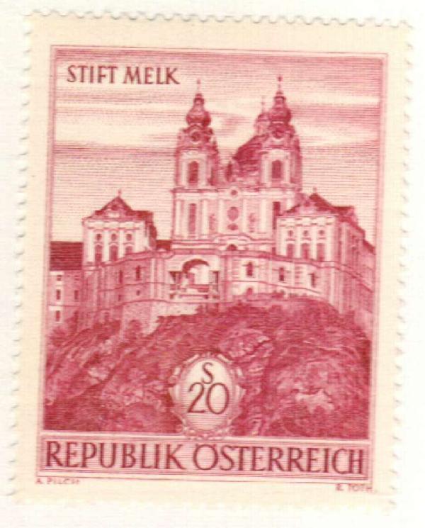 1963 Austria