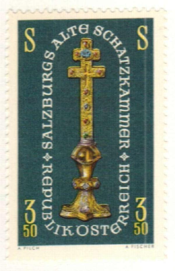 1967 Austria