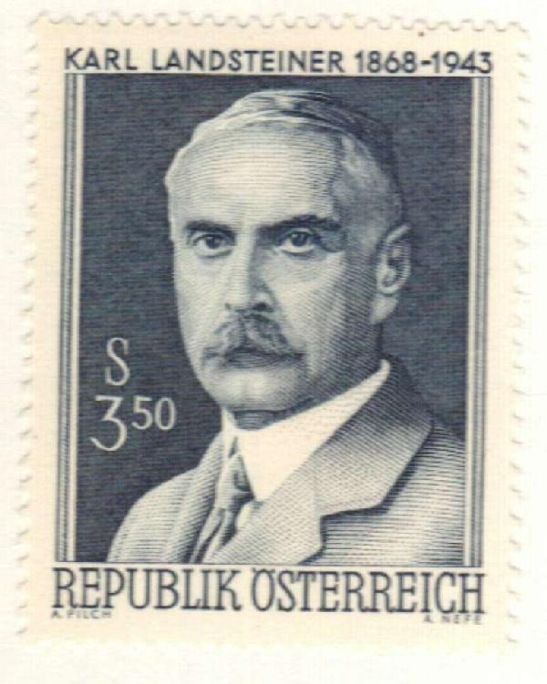 1968 Austria