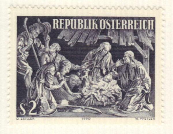 1970 Austria