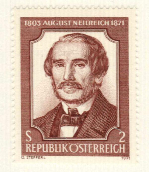 1971 Austria