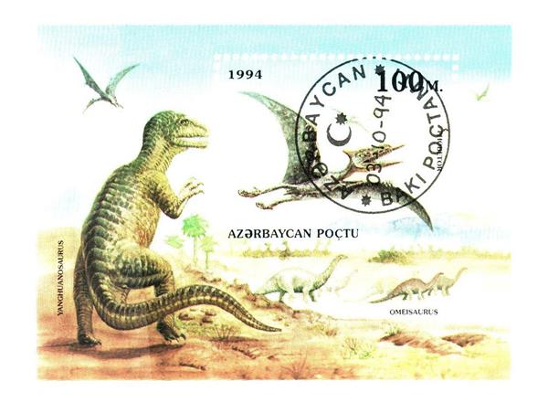 1994 Azerbaijan