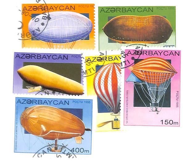 1995 Azerbaijan