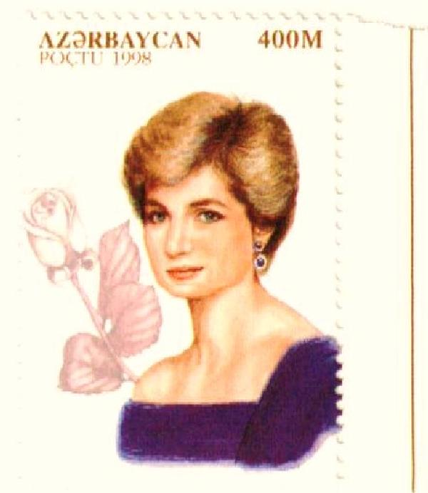 1998 Azerbaijan