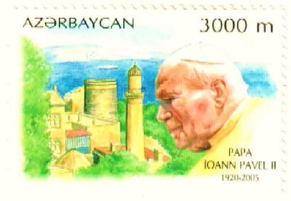 2005 Azerbaijan