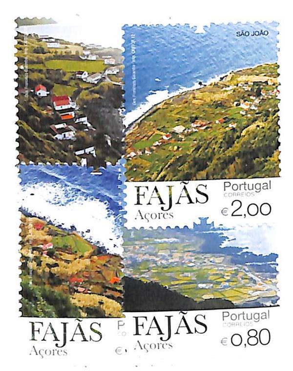 2012 Azores