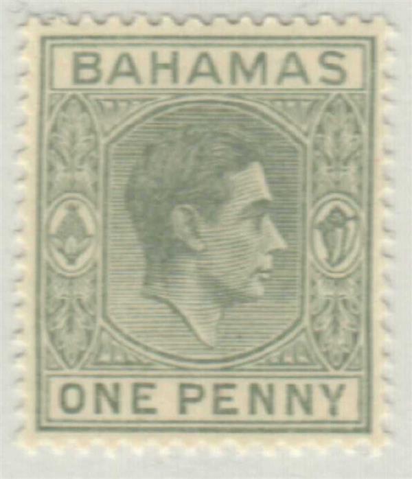 1941 Bahamas