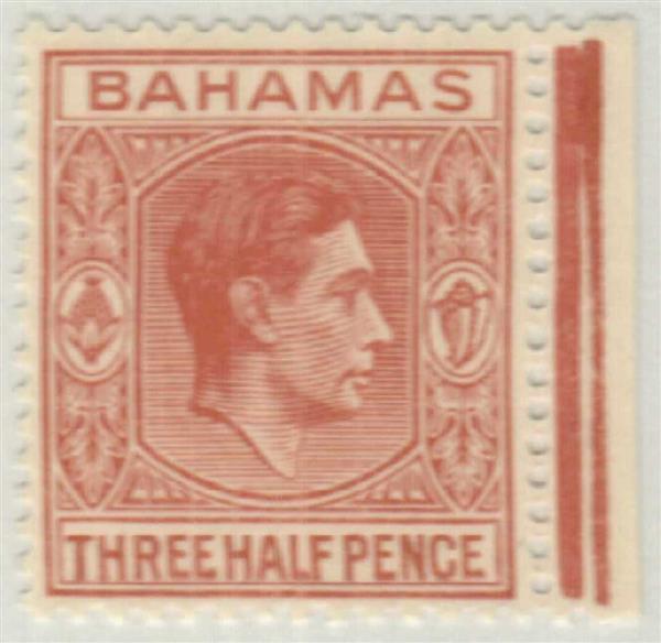 1938 Bahamas