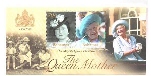 2002 Bahamas