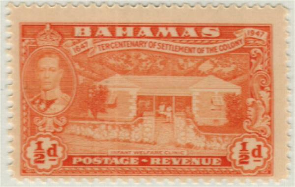 1948 Bahamas