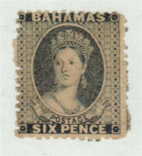 1863 Bahamas