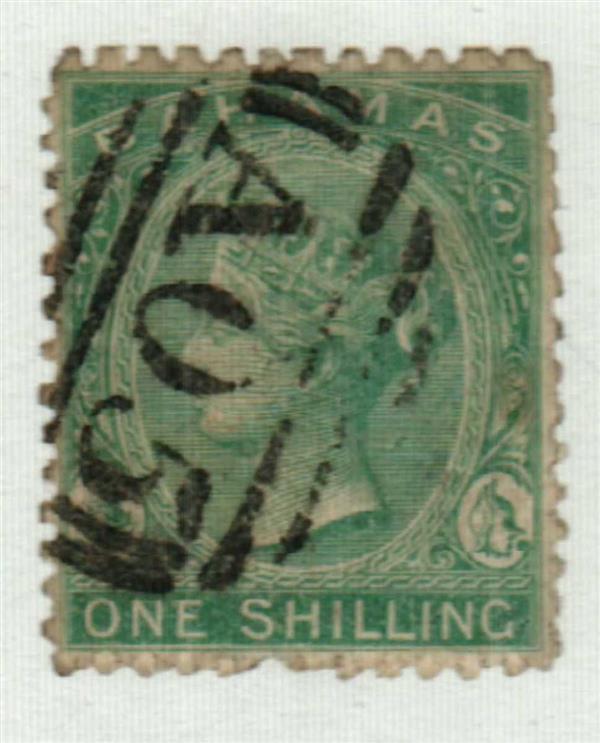 1865 Bahamas