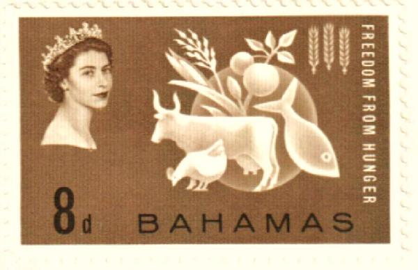 1963 Bahamas