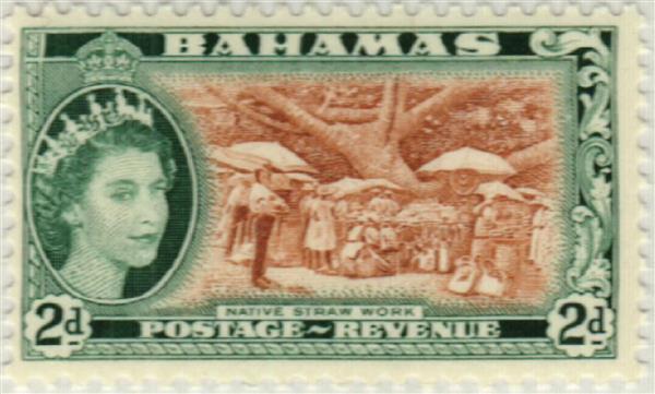 1964 Bahamas