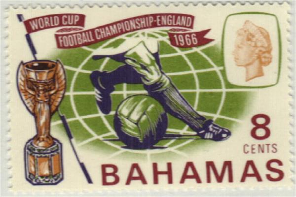 1966 Bahamas