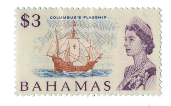 1967 Bahamas