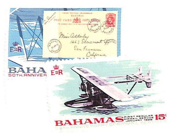 1969 Bahamas