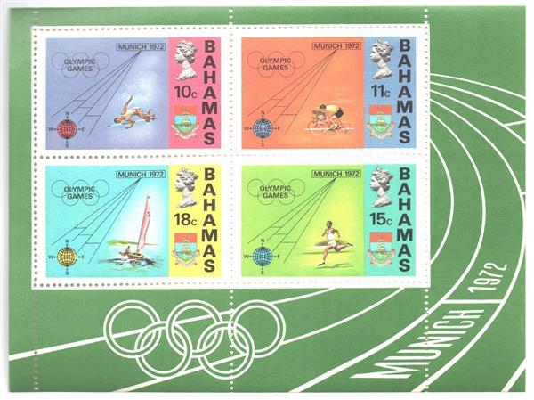 1972 Bahamas