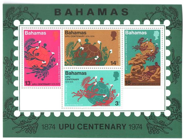 1974 Bahamas