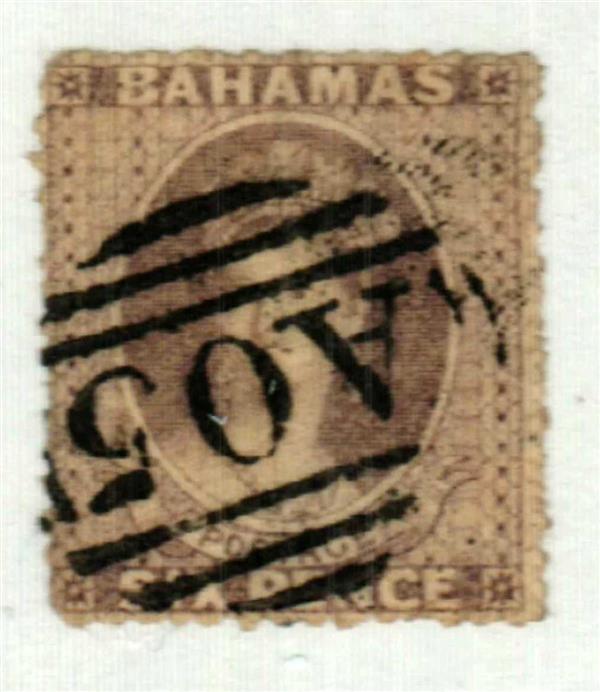 1861 Bahamas