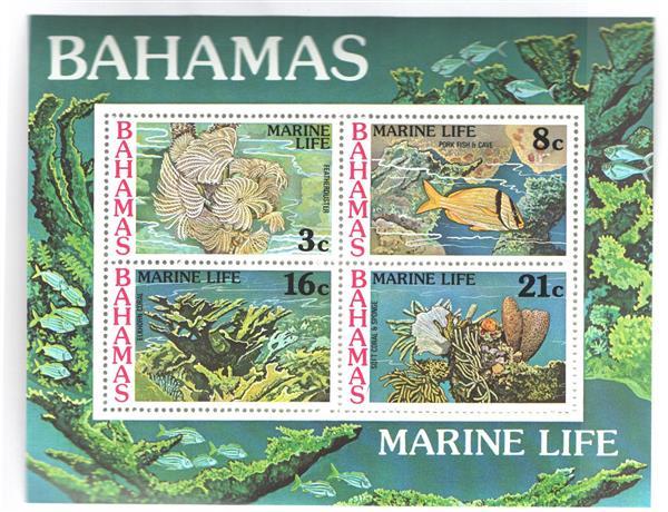 1977 Bahamas