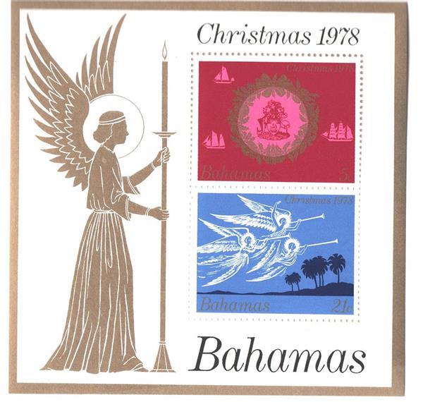 1978 Bahamas
