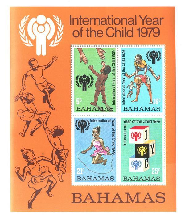 1979 Bahamas