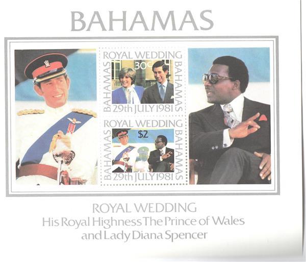 1981 Bahamas