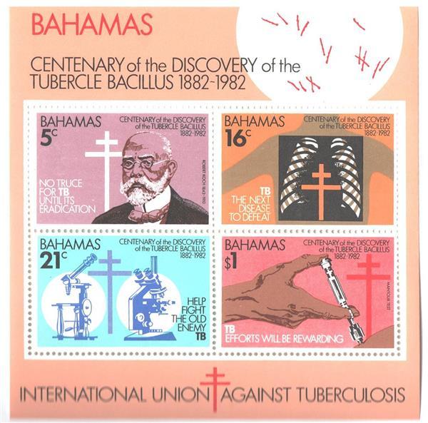 1982 Bahamas