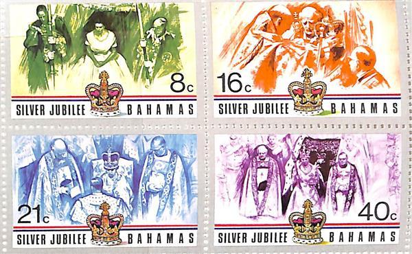 1983 Bahamas