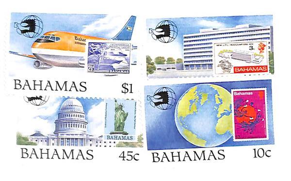 1989 Bahamas